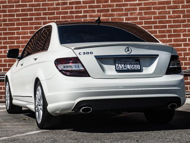 2008 Mercedes-Benz C300 3.0L Sport Burbank, CA 7