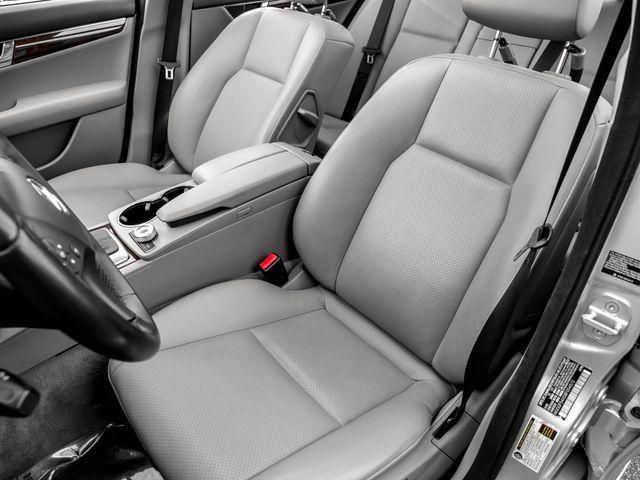 2008 Mercedes-Benz C300 3.0L Luxury Burbank, CA 10