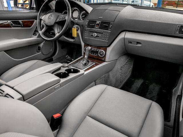 2008 Mercedes-Benz C300 3.0L Luxury Burbank, CA 11