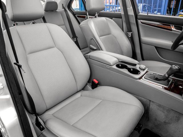 2008 Mercedes-Benz C300 3.0L Luxury Burbank, CA 12