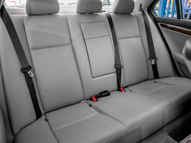 2008 Mercedes-Benz C300 3.0L Luxury Burbank, CA 13