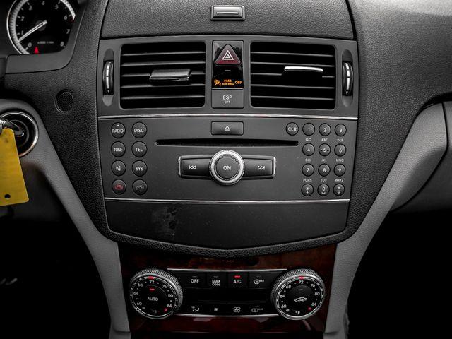 2008 Mercedes-Benz C300 3.0L Luxury Burbank, CA 22