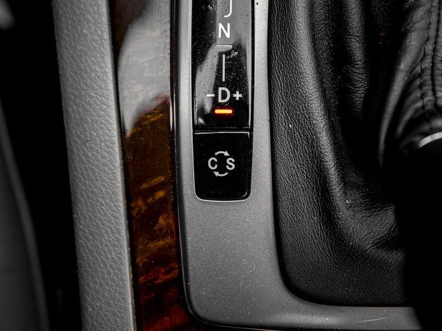 2008 Mercedes-Benz C300 3.0L Luxury Burbank, CA 23
