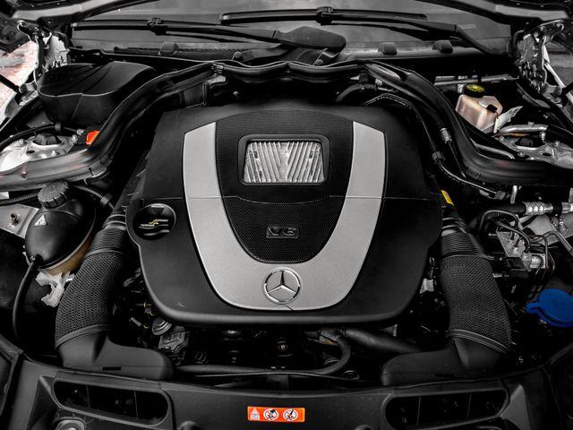 2008 Mercedes-Benz C300 3.0L Luxury Burbank, CA 25