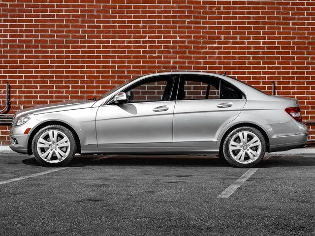 2008 Mercedes-Benz C300 3.0L Luxury Burbank, CA 7