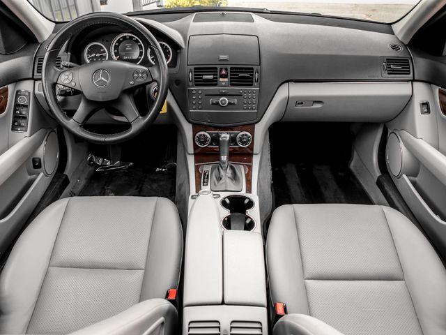 2008 Mercedes-Benz C300 3.0L Luxury Burbank, CA 8