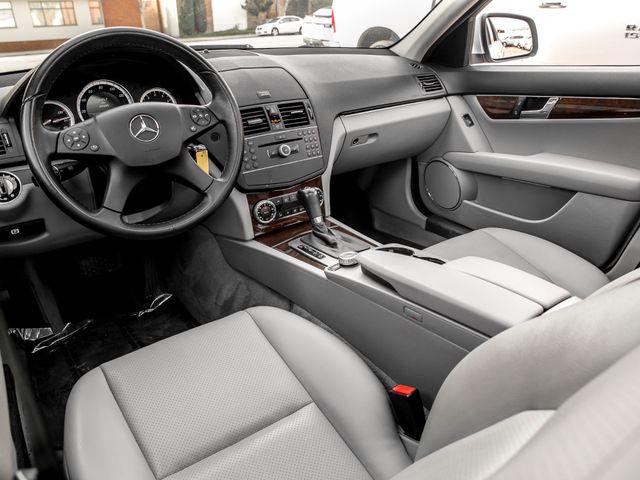 2008 Mercedes-Benz C300 3.0L Luxury Burbank, CA 9