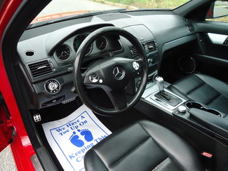 2008 Mercedes-Benz C300 3.0L Sport Charlotte, North Carolina 9