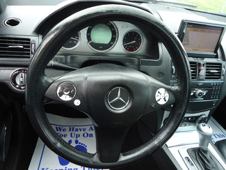 2008 Mercedes-Benz C300 3.0L Sport Charlotte, North Carolina 11