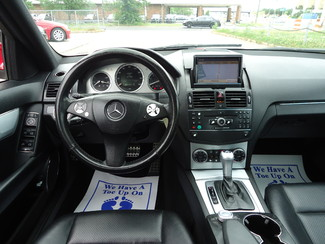 2008 Mercedes-Benz C300 3.0L Sport Charlotte, North Carolina 18