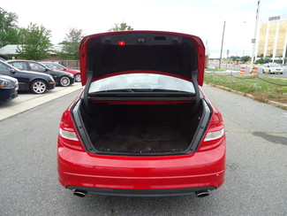 2008 Mercedes-Benz C300 3.0L Sport Charlotte, North Carolina 23