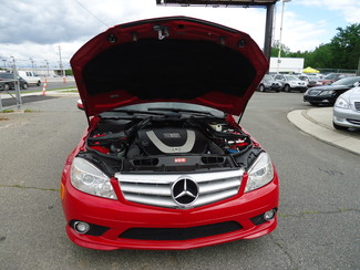 2008 Mercedes-Benz C300 3.0L Sport Charlotte, North Carolina 38