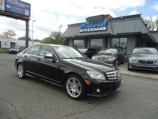 2008 Mercedes-Benz C300 3.0L Sport Charlotte, North Carolina