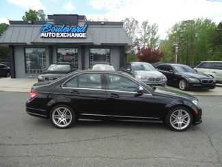 2008 Mercedes-Benz C300 3.0L Sport Charlotte, North Carolina 1