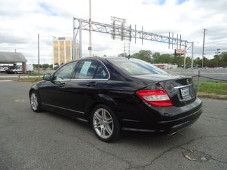 2008 Mercedes-Benz C300 3.0L Sport Charlotte, North Carolina 4
