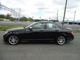 2008 Mercedes-Benz C300 3.0L Sport Charlotte, North Carolina 5