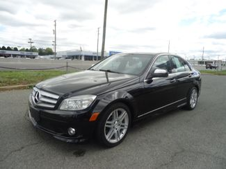 2008 Mercedes-Benz C300 3.0L Sport Charlotte, North Carolina 6