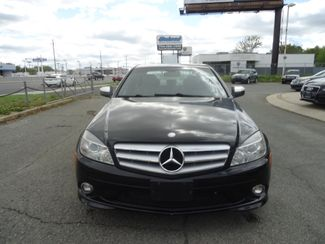 2008 Mercedes-Benz C300 3.0L Sport Charlotte, North Carolina 7