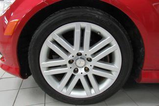 2008 Mercedes-Benz C300 3.0L Sport Chicago, Illinois 34
