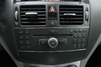 2008 Mercedes-Benz C300 3.0L Sport Chicago, Illinois 22