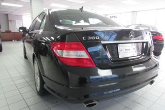 2008 Mercedes-Benz C300 3.0L Sport W/ NAVIGATION SYSTEM Chicago, Illinois 4