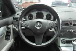 2008 Mercedes-Benz C300 3.0L Sport W/ NAVIGATION SYSTEM Chicago, Illinois 9
