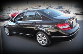 2008 Mercedes Benz C300 3.0L Sport Sedan Chico, CA 5