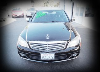 2008 Mercedes Benz C300 3.0L Sport Sedan Chico, CA 6