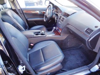 2008 Mercedes Benz C300 3.0L Sport Sedan Chico, CA 8