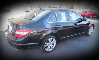 2008 Mercedes Benz C300 3.0L Sport Sedan Chico, CA 2