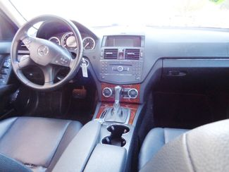 2008 Mercedes Benz C300 3.0L Sport Sedan Chico, CA 9