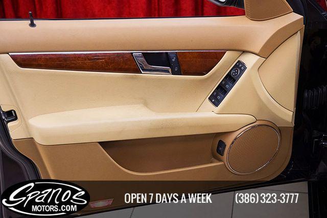 2008 Mercedes-Benz C300 3.0L Sport Daytona Beach, FL 19