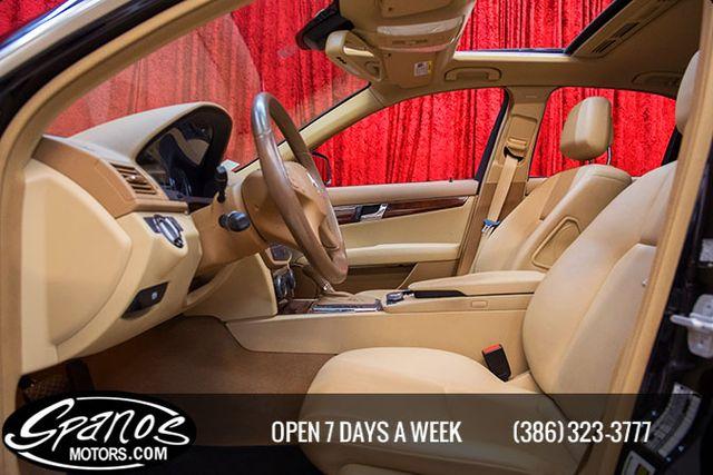 2008 Mercedes-Benz C300 3.0L Sport Daytona Beach, FL 22