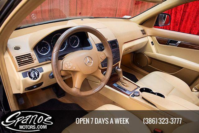 2008 Mercedes-Benz C300 3.0L Sport Daytona Beach, FL 23