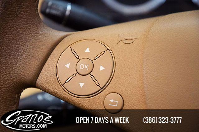 2008 Mercedes-Benz C300 3.0L Sport Daytona Beach, FL 27