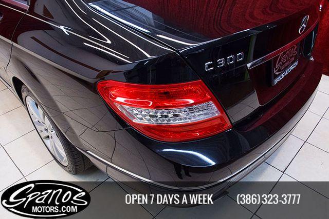 2008 Mercedes-Benz C300 3.0L Sport Daytona Beach, FL 16