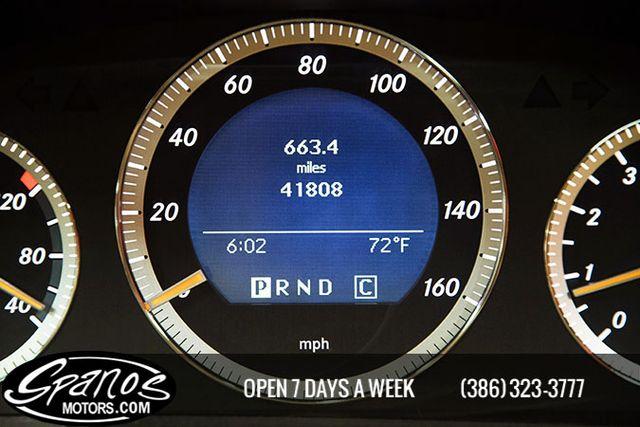 2008 Mercedes-Benz C300 3.0L Sport Daytona Beach, FL 26