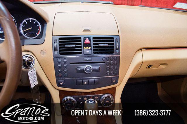 2008 Mercedes-Benz C300 3.0L Sport Daytona Beach, FL 29