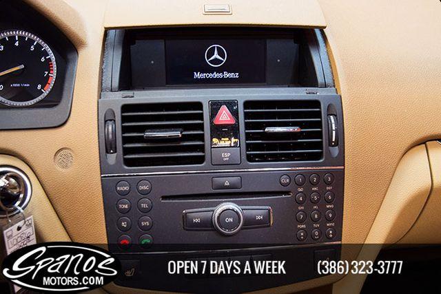 2008 Mercedes-Benz C300 3.0L Sport Daytona Beach, FL 30