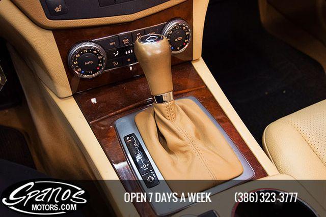 2008 Mercedes-Benz C300 3.0L Sport Daytona Beach, FL 31