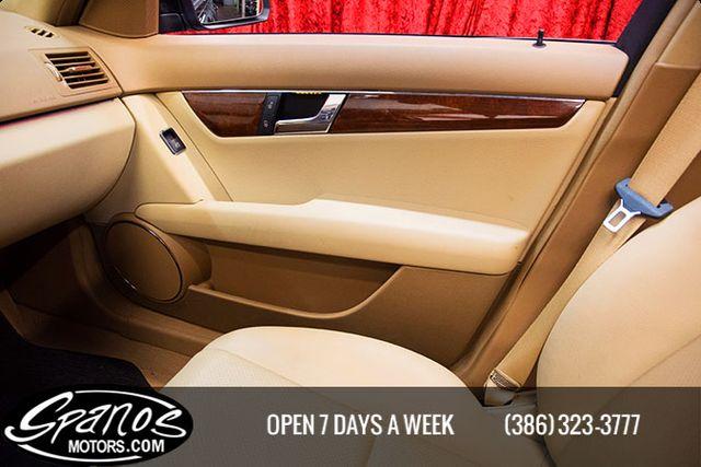 2008 Mercedes-Benz C300 3.0L Sport Daytona Beach, FL 36