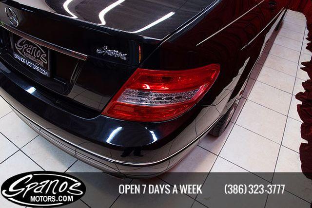 2008 Mercedes-Benz C300 3.0L Sport Daytona Beach, FL 17