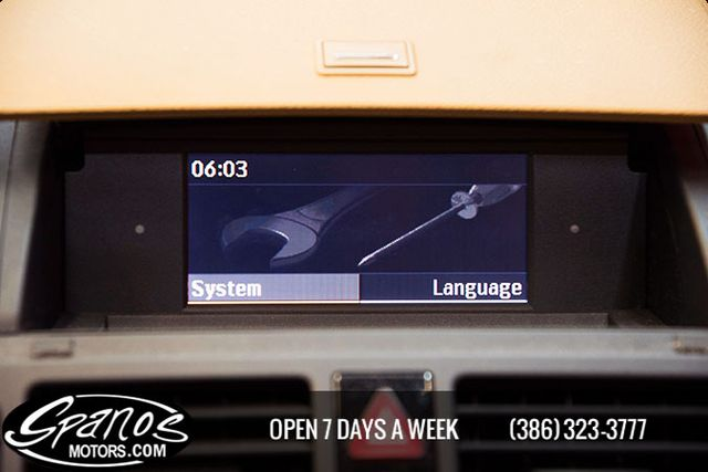 2008 Mercedes-Benz C300 3.0L Sport Daytona Beach, FL 34