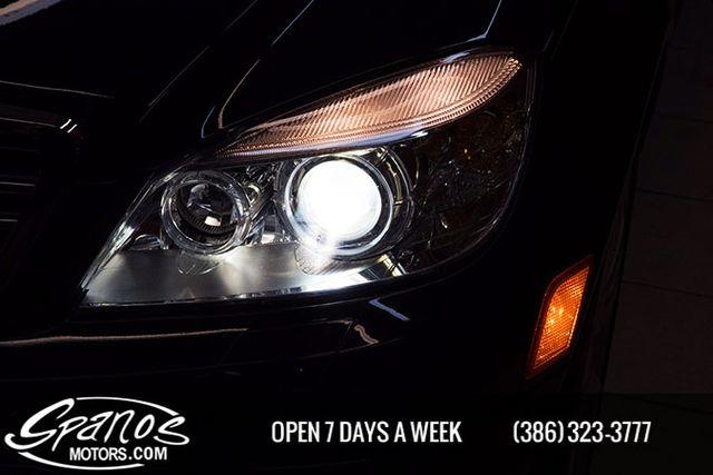 2008 Mercedes-Benz C300 3.0L Sport Daytona Beach, FL 12
