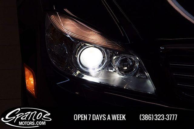 2008 Mercedes-Benz C300 3.0L Sport Daytona Beach, FL 11