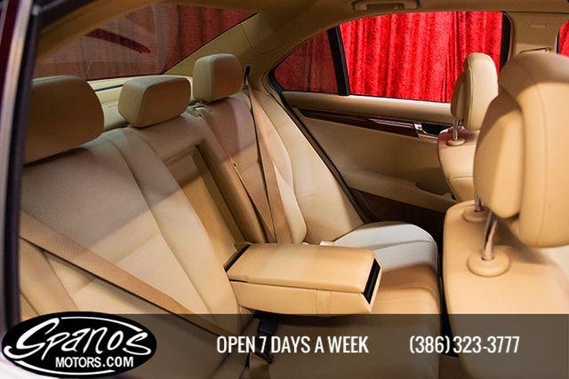 2008 Mercedes-Benz C300 3.0L Sport Daytona Beach, FL 38