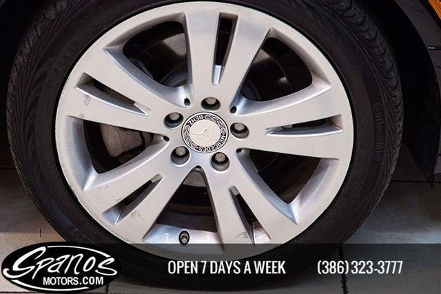 2008 Mercedes-Benz C300 3.0L Sport Daytona Beach, FL 39