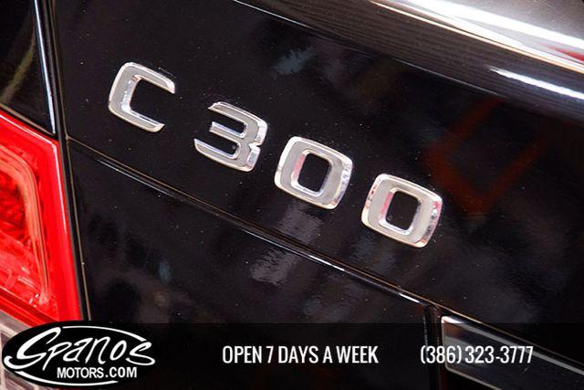 2008 Mercedes-Benz C300 3.0L Sport Daytona Beach, FL 40