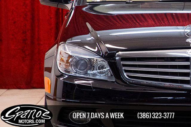 2008 Mercedes-Benz C300 3.0L Sport Daytona Beach, FL 6