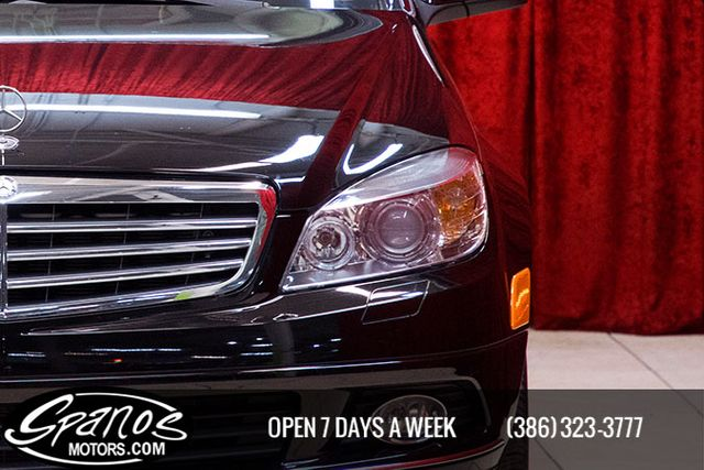 2008 Mercedes-Benz C300 3.0L Sport Daytona Beach, FL 7